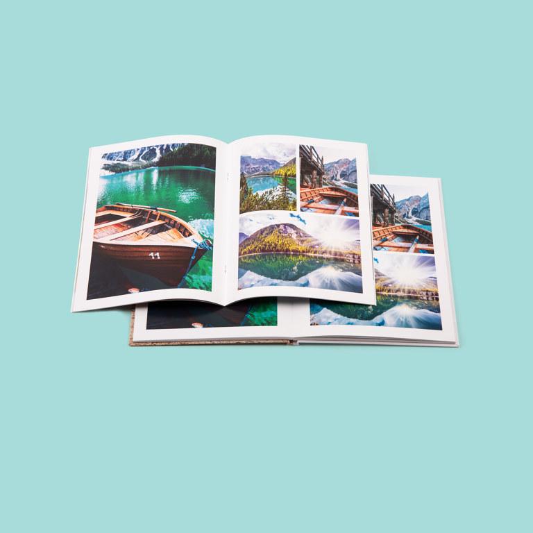 Fotobuch Erstellen Gestalten Ausgezeichnet Als Preistipp