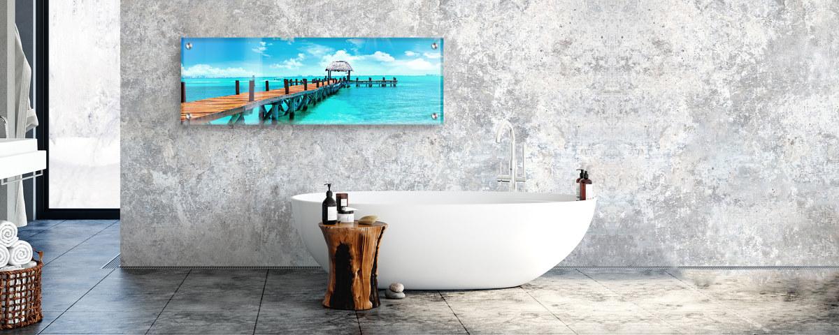 Badezimmer Bilder | Online bestellen bei myposter