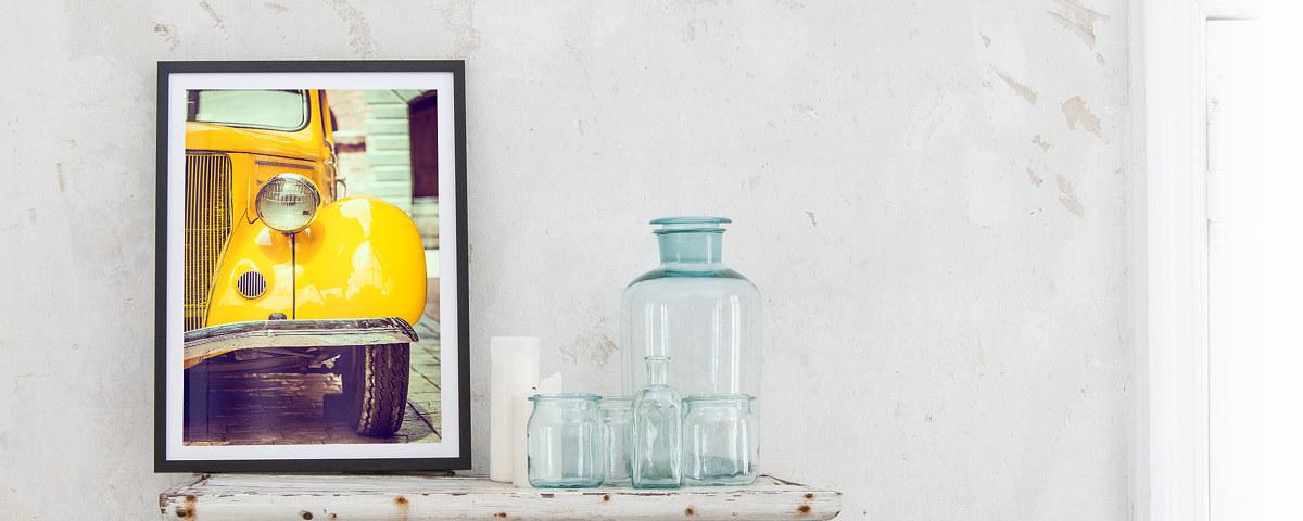 ihr foto als poster ist per express in 24h produziert myposter. Black Bedroom Furniture Sets. Home Design Ideas