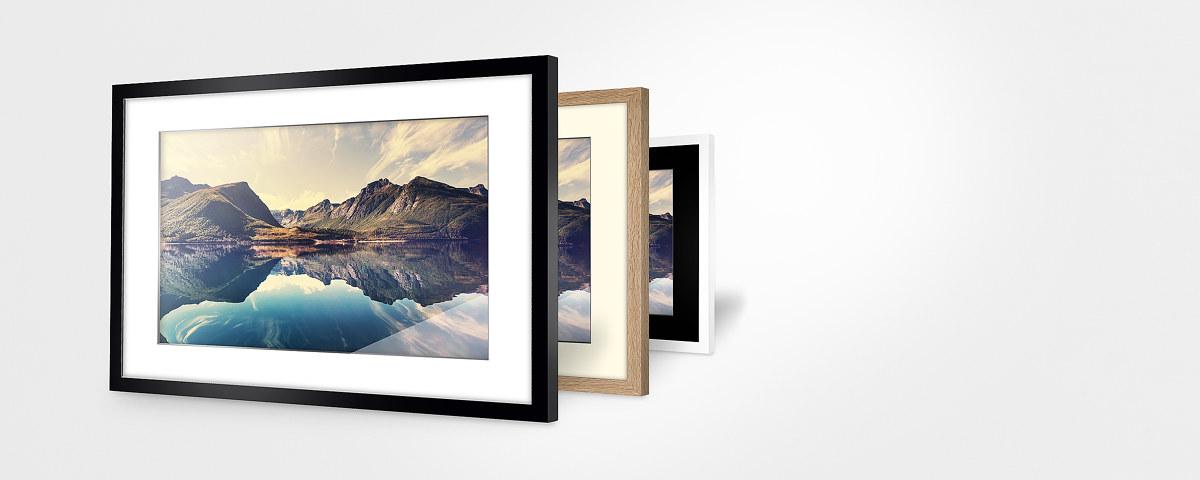 bilderrahmen f r ihr foto riesige rahmen auswahl f r ihr bild myposter. Black Bedroom Furniture Sets. Home Design Ideas