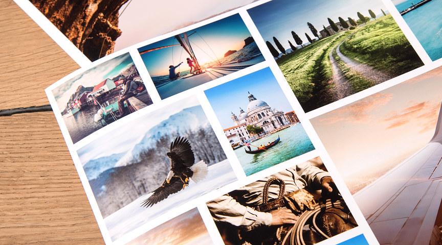 Fotocollage Online Bestellen : ihre poster fotocollage online selbst erstellen bei myposter ~ Watch28wear.com Haus und Dekorationen