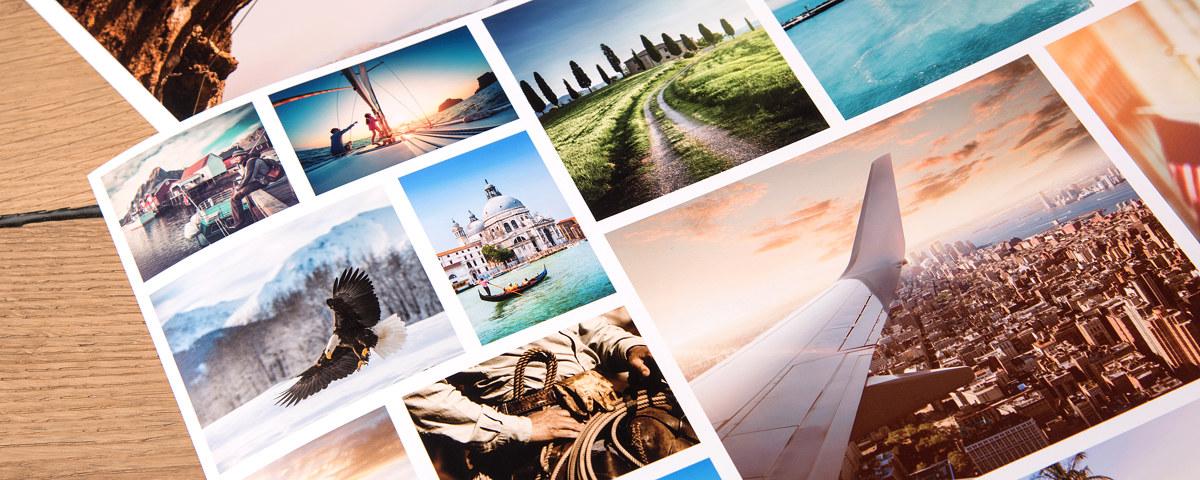Fotocollage Online Bestellen : bilder bestellen fotos entwickeln schnell einfach ~ Watch28wear.com Haus und Dekorationen