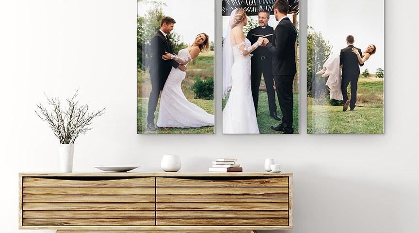 Hochzeitsfotos Hochzeitsalbum Mehr Ideen Bei Myposter Entdecken