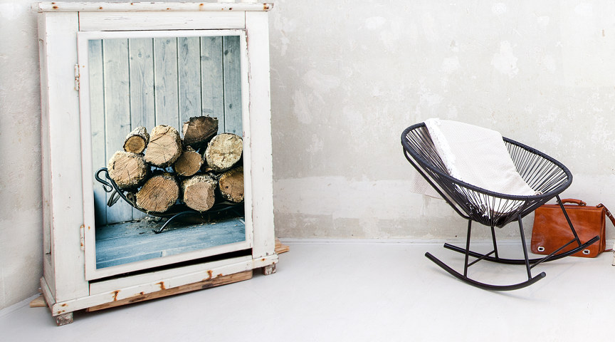 m bel mit klebefolie aufpeppen myposter. Black Bedroom Furniture Sets. Home Design Ideas