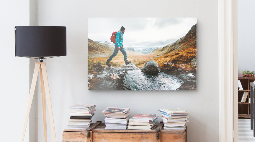 Stampa su Forex di foto e immagini | Graphic-Shot