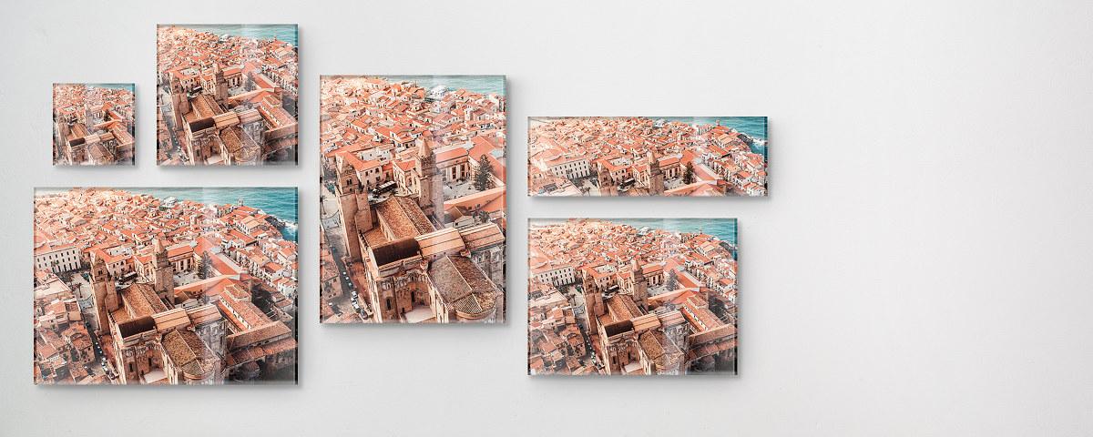 TOP PLEXIGLAS® 3mm 5mm Weiss gerade Acrylglas für Deko Foto Sidebord Küche Bad 9