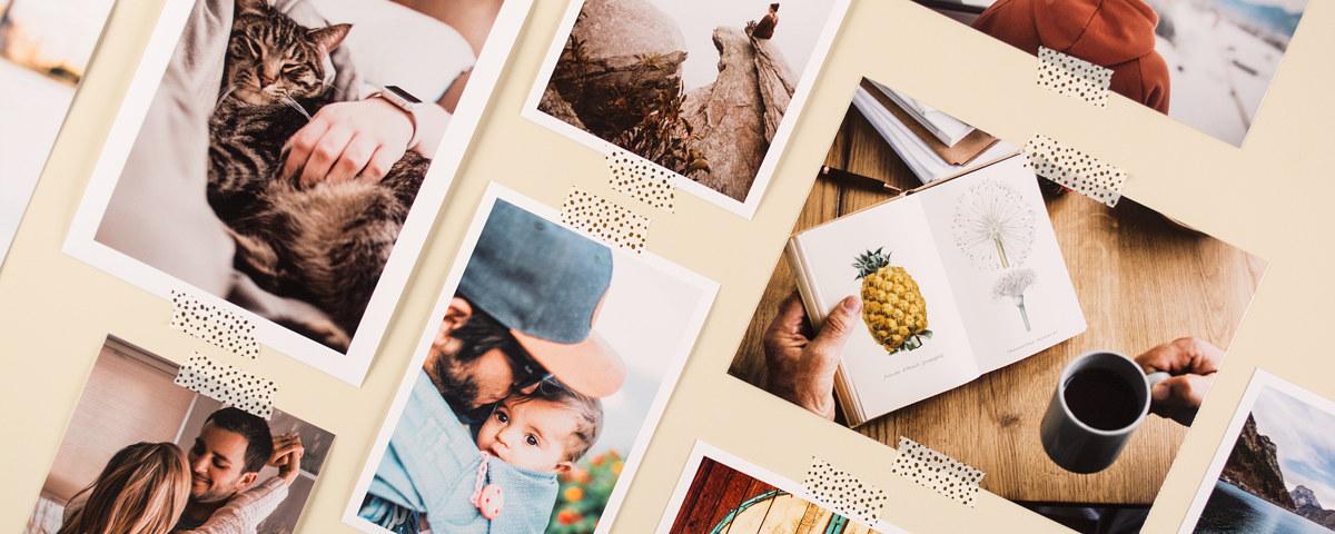6a8547124bd67 Bilder drucken lassen in Top-Qualität   myposter.de