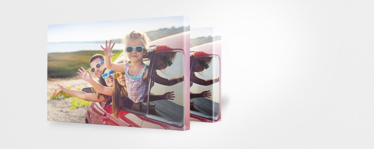 Foto Auf Leinwand Drucken Bis 40 Auf Ihren Leinwanddruck