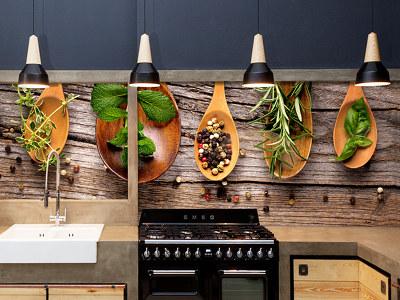Küchenrückwand mit Ihrem Motiv | Einfach online bestellen!