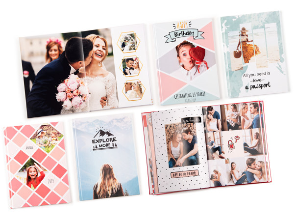 Das Hochzeitsfotobuch Teil 2 Die Fotobuch Gestaltung