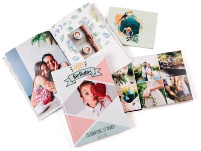 Fotobuch Von Der Taufe Ihres Kindes Selbst Erstellen Gestalten
