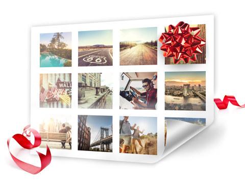 Individuelle fotogeschenke gestalten geschenkideen f r jedes budget - Fotogeschenke gestalten ...
