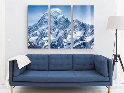 foto auf leinwand drucken bis 40 auf leinwanddruck von myposter. Black Bedroom Furniture Sets. Home Design Ideas