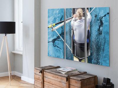 mehrteilige bilder nach ma vom foto oder motiv myposter. Black Bedroom Furniture Sets. Home Design Ideas