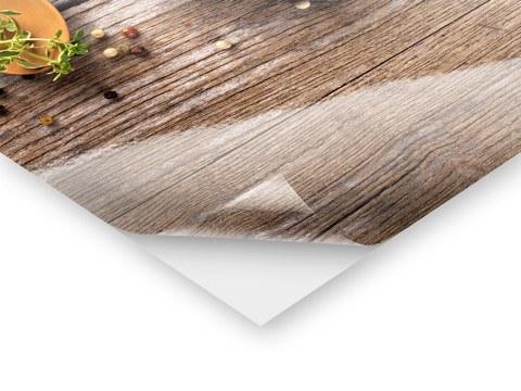 Ihr foto als foliendruck auf klebefolie bestellen myposter for Transparente klebefolie