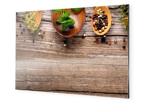 Küchenrückwand mit persönlichem Motiv veredeln | myposter
