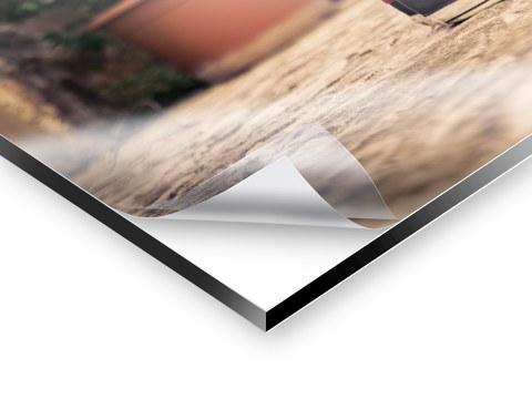 Foto Als Alu Dibond Druck Online Bestellen Myposter Aluminium Bilder