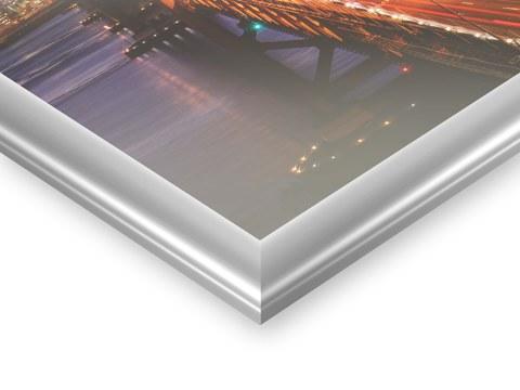 Led Lampen Folie : Ihr foto als individuelle backlit folie online bestellen bei myposter