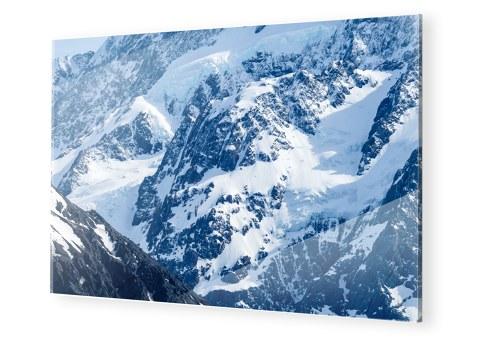 Das Hochglänzende Acrylglas Beeindruckt Durch Intensive Farbbrillanz Und  Räumliche Tiefenwirkung.