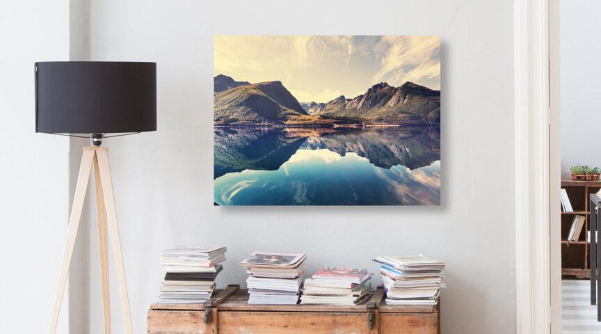 ihr foto auf 3 8 cm starker leinwand drucken lassen. Black Bedroom Furniture Sets. Home Design Ideas
