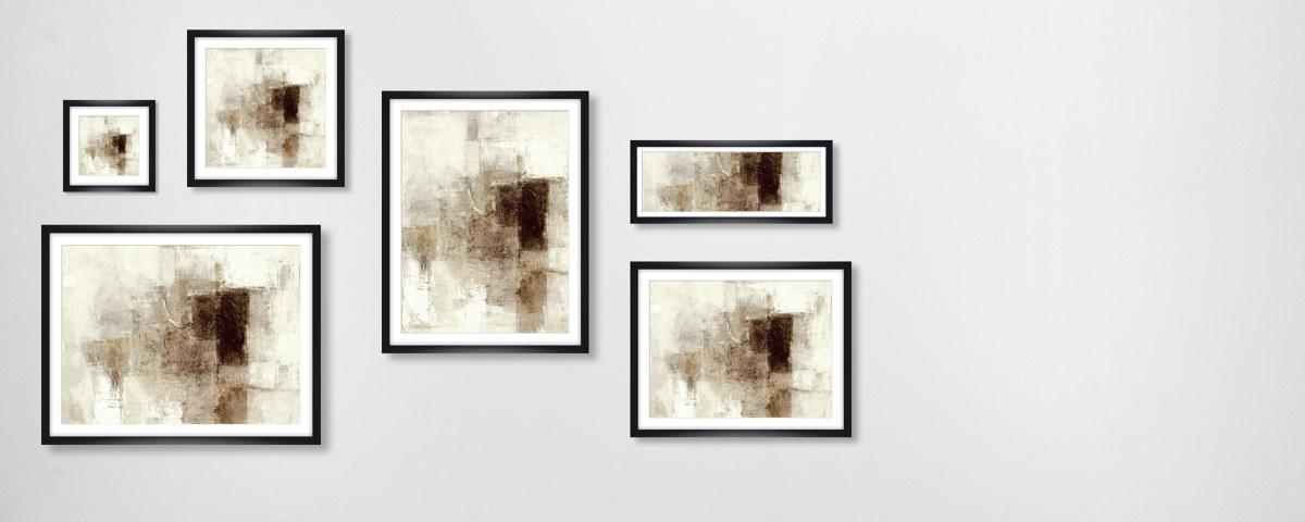 Großartig Gespiegelten Bilderrahmen Galerie - Benutzerdefinierte ...