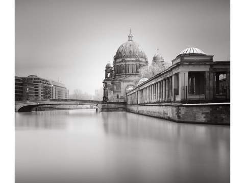 Berlin Cathedral - Study 2