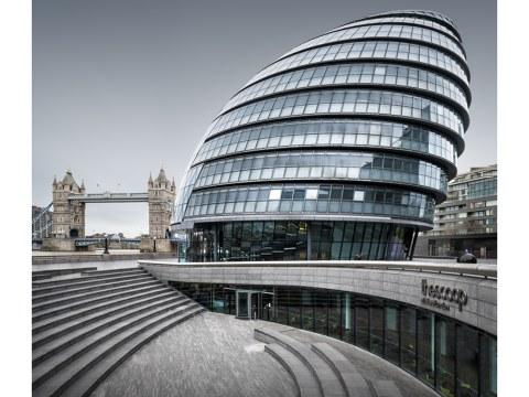 City Hall - London