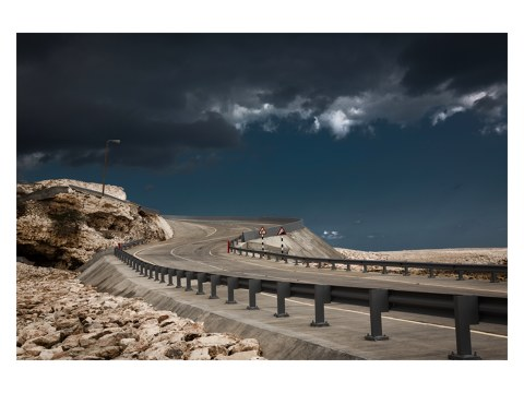 Oman Streets
