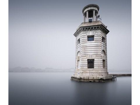 Faro San Giorgio Maggiore - Venedig