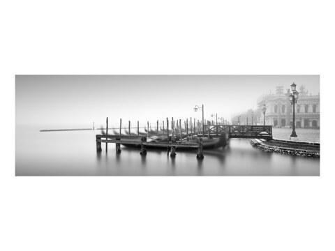 Gondola Study 8 Venedig
