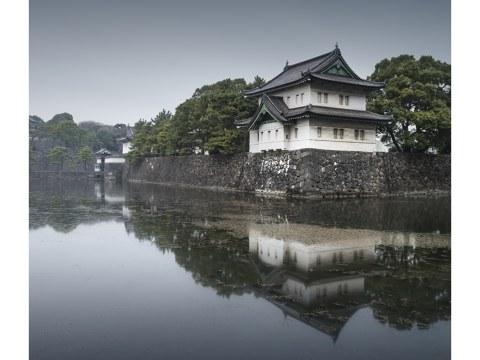 Kaiserpalast - Tokio, Japan