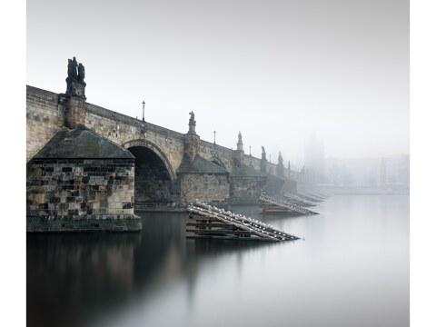 Karluv most - Study 11 Prag