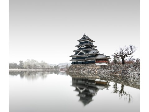 Matsumoto Castle III Japan