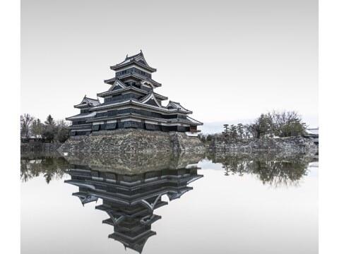Matsumotu Castle Japan