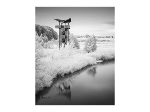 Mescherin Tower Brandenburg
