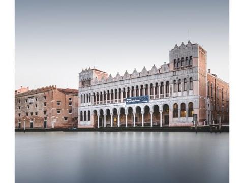 Museo di Storia Naturale Venedig