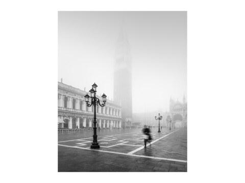Nebbia Venedig