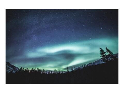 Nordlichtnacht