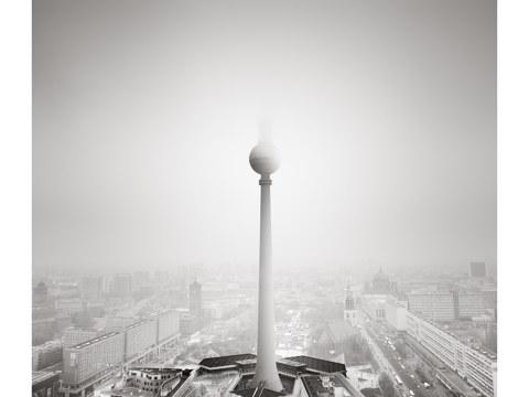 Ode an Berlin