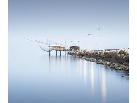 Porto Garibaldi Italien