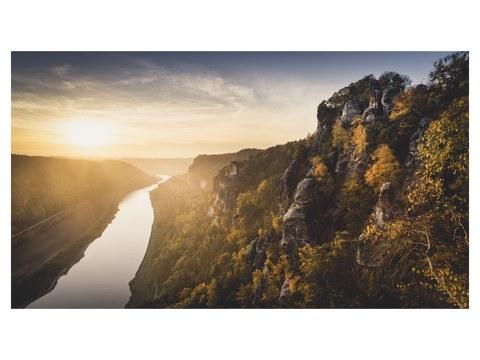 Elbe Panorama