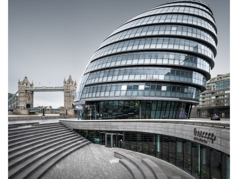 London Town Hall