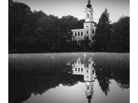 Schloss Dammsmuehle