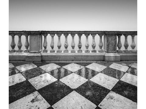 Terrazzo - Venedig