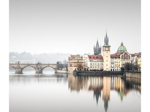 Vltava - Study Prag