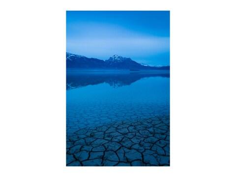 Wasser und Trockenheit