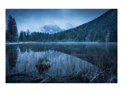 Winter im Maerchenland