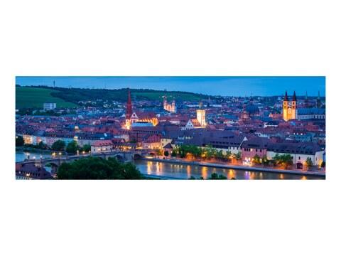 Wuerzburg Panorama