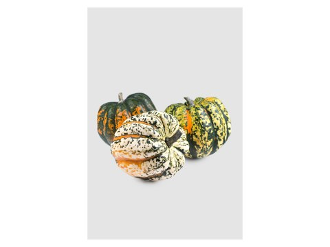 Abstract Pumpkins