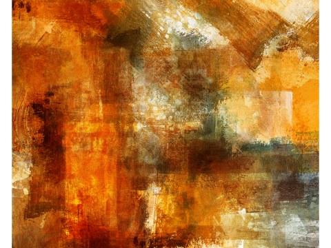 Texture abstraite